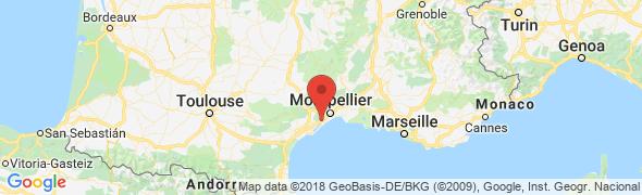 adresse laboutiqueduvolet.com, Gigean, France