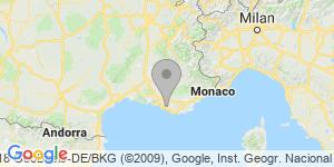 adresse et contact Le Jardin d'Alexis, Gémenos, France