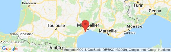 adresse abaobab.com, Sète, France