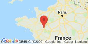 adresse et contact Autour du Bois, Montreuil-sur-Loir, France
