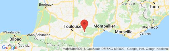 adresse bio-et-cosmetique.com, Tarn, France