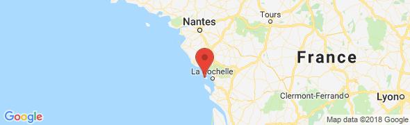 adresse agence-paris.fr, Saint Martin de Ré, France