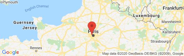 adresse location-gopro.com, Neuilly-sur-Seine, France