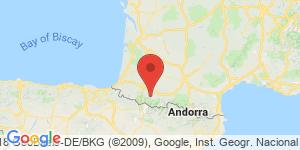 adresse et contact Gîte Pyrénées 65, Agos Vidalos, France