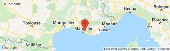 adresse wtsn.fr, Marseille, France