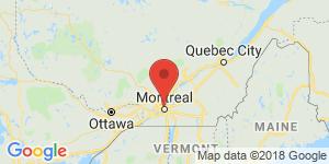 adresse et contact Imeris, Montréal, Canada
