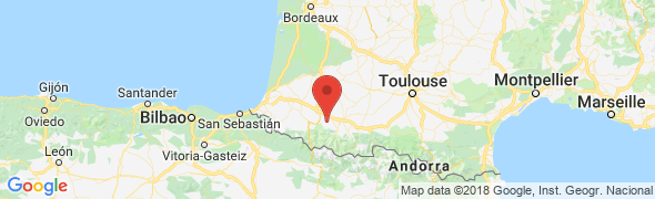adresse solarenza.com, Nay, France
