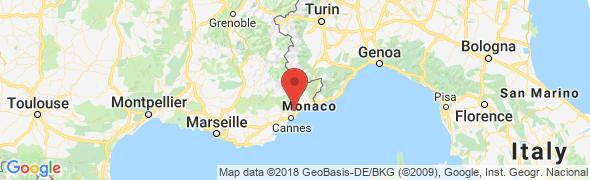 adresse pitchounforest.com, Villeneuve-Loubet, France