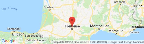 adresse dnslookup.fr, Gratentour, France