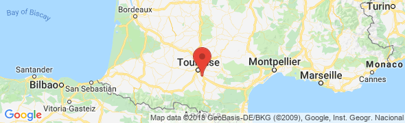 adresse php-toulouse.fr, Montgiscard, France