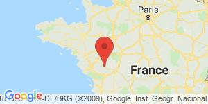 adresse et contact Les meubles hay, Boisme, France