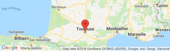 adresse vads.fr, Toulouse, France