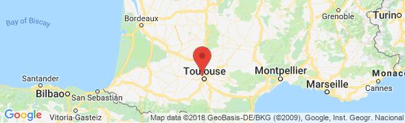 adresse detecteur-de-canalisation.sitew.com, Beauzelle, France