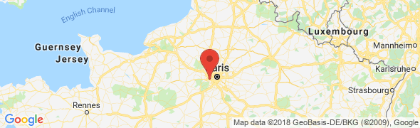 adresse serrurerie-roussot.fr, Versailles, France