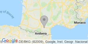 adresse et contact Lesmotsenforme - Magali Izard, Mazerolles-du-Razès, France