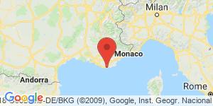 adresse et contact Scp Abbate Gabolde Servel Schroeder, Carqueiranne, France