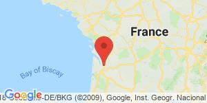 adresse et contact Securite Protection Blayaise, Pugnac, France