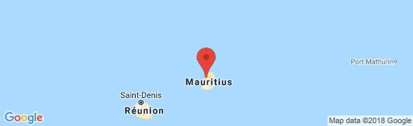 adresse ocean-import-export.com, Port Louis, Maurice