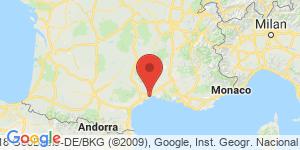 adresse et contact O'Tré'ors, Villeneuve-lès-Maguelone, France