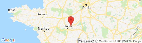 adresse ballon-plaisir-montgolfiere.com, Neuillé-le-Lierre, France