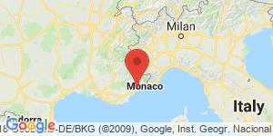 adresse et contact Aide Informatique, Roquefort les Pins, France