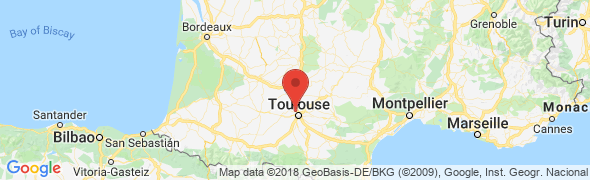 adresse inspectie-camera.be, Beauzelle, France