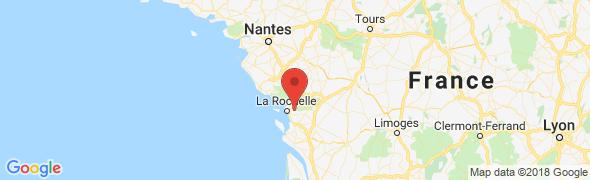adresse savons-nadine-nature.fr, Saint-Médard-d'Aunis, France