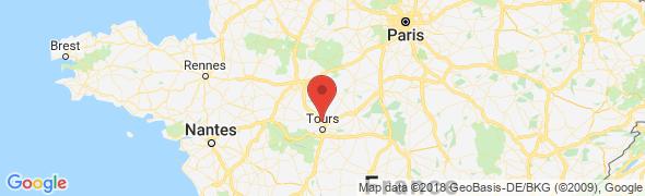 adresse dupuismetal.fr, Cerelles, France