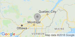 adresse et contact Les Glutineries, Saint-Hyacinthe, Canada