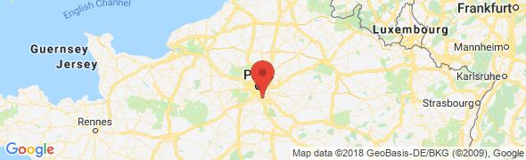 adresse bhinformatique.fr, Soisy-sur-Seine, France