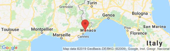 adresse deolys.fr, Cagnes-sur-Mer, France