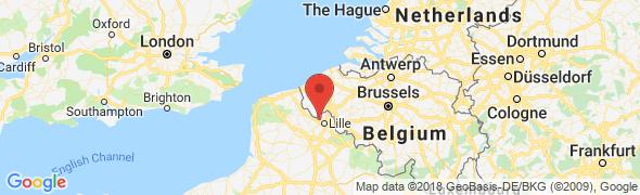 adresse nordextension.com, Prémesques, France