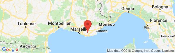 adresse tourn-sol.com, Méounes-Lès-Montrieux, France