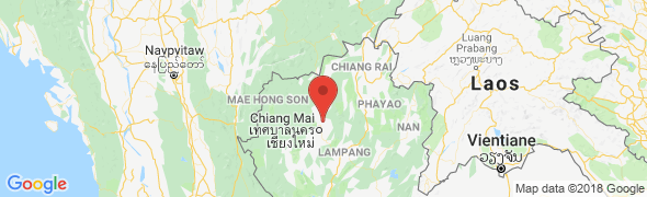 adresse kalaka.asia, Chiang Maï, Thaïlande