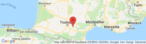 adresse maisonenboisavendre.fr, roumens, France