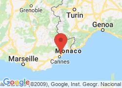 adresse azurgolfacademy.com, Biot, France