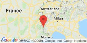 adresse et contact Résidence Les Balcons du Viso, Abriès, France