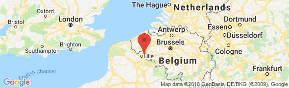 adresse pompes-funebres-segard-buisine.fr, Roubaix, France