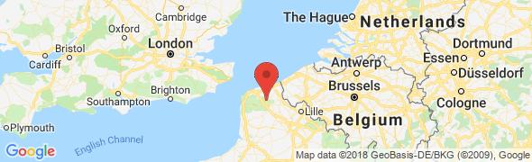 adresse domainelesormes.fr, Serques, France