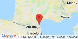 adresse et contact iFacture, Rivesaltes, France