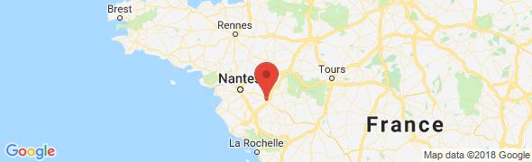adresse renault-sport-49.com, Cholet, France