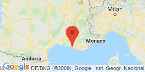 adresse et contact Envol 13, Marseille, France