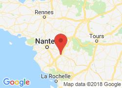 adresse migout-maconnerie.com, Mortagne sur Sèvre, France