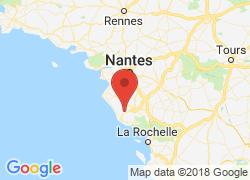 adresse universmarin.fr, La Mothe Achard, France