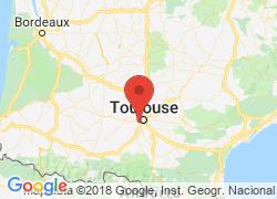 adresse cabinetlang.fr, Tournefeuille, France