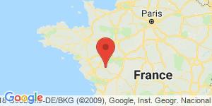 adresse et contact Les Doigts de Fée, Bressuire, France