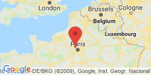 adresse et contact Emilie Demoly, Maisons-Laffitte, France