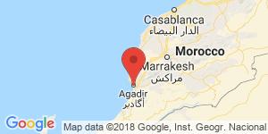 adresse et contact Aganet info, Agadir, Maroc