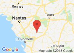adresse oxydshoes.com, Parthenay, France