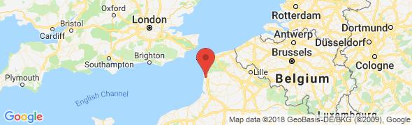 adresse facade-touquet.fr, Etaples sur Mer, France